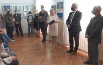 Képzőművészet a fotográfiában címmel nyílt kiállítás