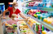 Augusztusban 0,7 százalékkal csökkent a kiskereskedelmi üzletek forgalma