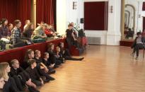 XXIX. Weöres Sándor Országos Gyermekszínjátszó Találkozó Zala megyei forduló