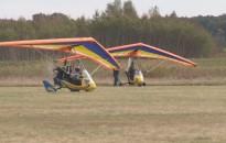 Repülős Honvédelmi Sportnap