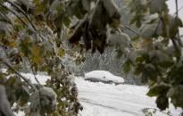 Havazott az Északi-középhegységben