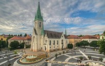Felújítják a Nagyboldogasszony-székesegyházat Kaposváron