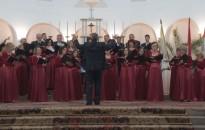 Ünnepi koncert a Felsőtemplomban