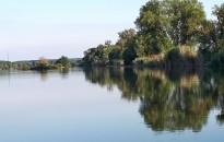 A zalaszentmihályi horgásztónál három holttestet fedeztek fel