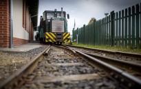 Őszi vonatozás