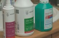 Bőrgyógyászi vélemény a kézfertőtlenítésről