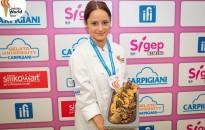 Magyar fagylalt is különdíjat kapott egy nemzetközi fagylaltversenyen