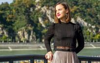 Horváth Cintia lesz a Kanizsa Big Band vendége