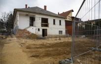 800 millió forintból újul meg és bővül a Szent Család Óvoda Zalaegerszegen