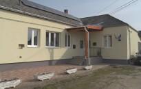 Megújult a közösségi ház Eszteregnyén