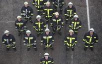 Karácsonykor is készenlétben a tűzoltók