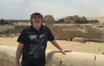 Érdekes emberek, érdekes történetek I. rész – A piramisok X-aktái