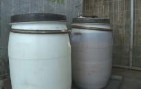 A szelektív hulladékgyűjtésbe a használt háztartási olaj is beletartozik