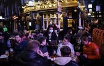 A brit éttermek tíz százaléka tönkrement a koronavírus-járvány kezdete óta