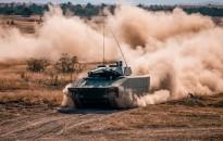 Kilőhetetlenné tennék a magyar honvédség Lynx harcjárműveit