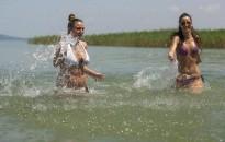Védettségi igazolvány nélkül is látogathatók lesznek a balatoni strandok