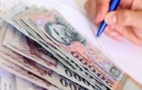 Több állami vállalatnál emelik a béreket januártól