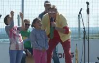 Nyárbúcsúztató - Ismét megtelt élettel a Holnapocska Tábor