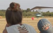 Könnyűrepülő VB Kanizsán