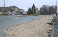 Több teret is felújítanak idén Kanizsán