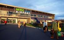 Új légi járatokat remélnek Sármelléken a kormány 6,6 milliárdos fejlesztése révén