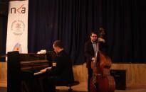 Parádés jazz koncert a Móriczban