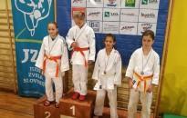 Három aranyéremmel kezdték a versenyszezont az NTE judokái