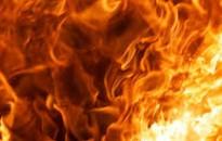 Kétórás  munkával tudták eloltani az iharosberényi tüzet