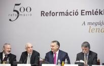 Megtartotta záró ülését a Reformáció Emlékbizottság