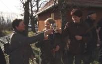 Vince-napi pincejárás Letenyén