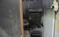 A tűzhelyen felejtett étel és az ágyban dohányzás is komoly veszélyekkel járhat...