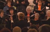 Jubileumi koncertet adott a Szent Imre Kórus