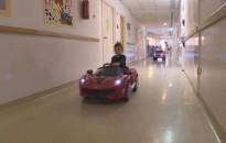 Újabb adományt kapott a kórház