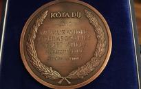 Átadták a Magyar Kórusok, Zenekarok és Népzenei Együttesek Szövetsége (KÓTA) díjait