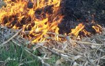 Mit kell tenni, ha tüzet észlelünk?