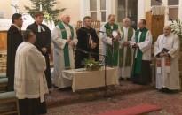 Ima a keresztény egységért