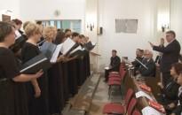 Ars Sacra, az Úrig és a lelkekig szállt a dal a református templomból