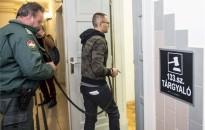 Előzetes letartóztatásba került Zuschlag János