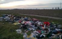 Elpusztítjuk a környezetünket, mindent tönkreteszünk