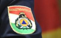 Baleset miatt lezárták az M7-est szakaszát Sormásnál