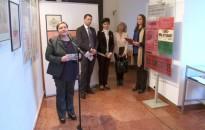 Kiállítással kezdődött a jubileumi fánkfesztivál