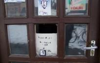 Konzervvel dobálózott a presszóban egy ittas kanizsai férfi