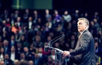 Február 18-án tartja évértékelő beszédét Orbán Viktor