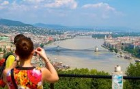 Budapest a tíz legjobb európai úti cél közé került