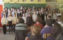 Szép magyar beszédből versenyeztek a Hevesiben
