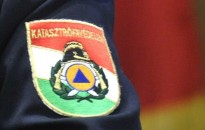 Kigyulladt egy parasztház Zala megyében, egy ember meghalt