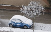 Havazás Kanizsán