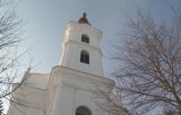 Megszépült a galamboki református templom
