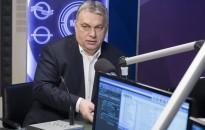 Orbán: egyszer lehet elrontani, és ha elhibázzuk, bevándorlóország leszünk