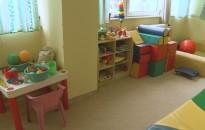 Új eszközöket nyert a csecsemő- és gyermekosztály